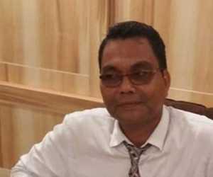 Inakor Apresiasi Kepala DPMGP4 Kabupaten Nagan Raya