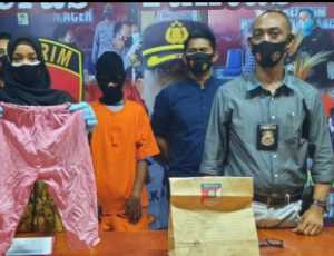Cabuli Bocah, Pria Asal Bireun Diamankan Polresta Banda Aceh