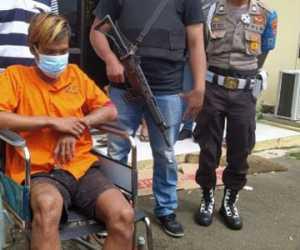 Sadis! Setelah Dibunuh, Pria Ini Perkosa Mayat Korban