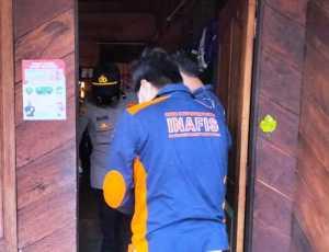 Ibu dan Anak di Aceh Timur Ditemukan Meninggal