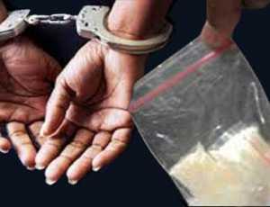 Kedapatan Sabu di Saku, Dua Pria di Aceh Utara Ditangkap