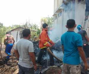 Api Lahap Kantor Badan Keuangan Abdya