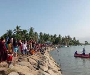 Tenggelam di Krueng Keureuto, Bocah Aceh Utara Belum Ditemukan