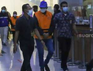 Tok! Gubernur Sulsel Nurdin Abdullah Jadi Tersangka Kasus Suap