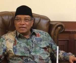 Ketua Umum PBNU Minta Pemerintah Tutup Medsos Wahabi
