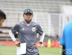 Pelatih Timnas U-23 Target Dua Kemenangan di Dua Laga Uji Coba