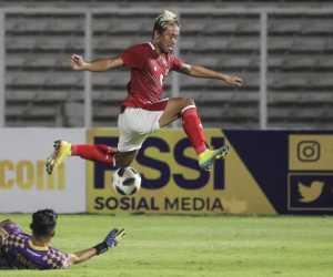 Timnas Indonesia U-23 vs Bali United: Laga Berat Garuda Muda