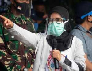 'Kudeta' Demokrak, Bupati Lebak Ancam Akan Santet Moeldoko