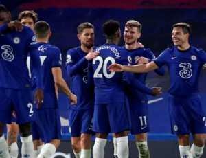 Link Live Streaming Chelsea vs Everton Malam Ini