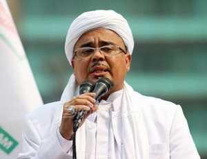 Hari Ini Habib Rizieq Isi Ceramah Israk Mikraj, Ini Tema Dibahas