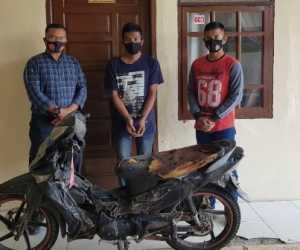 Curi Uang Rp60 Ribu, Jejak Kriminal Pria Aceh Utara Terkuak