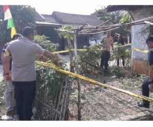 Warga Aceh Jaya Temukan Mayat Laki-laki di Bangunan Bekas TPA