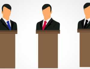 Prabowo dan Puan Tidak Masuk, Ini Tiga Tokoh Pilihan Anak Muda Untuk Pilpres 2024