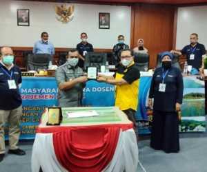 55 Dosen USK Banda Aceh Laksanakan Tridarma Perguruan Tinggi di Aceh Jaya