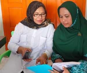 Pemkab Aceh Jaya Gelar Lomba Gampong, Ini Daftar Pesertanya