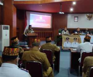 Dalam Musrembang 2022, Pamkab Aceh Jaya Butuh 740 Milyar Wujudkan Usulan Masyarakat