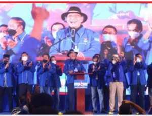 Pemerintah Tolak Permohonan Pengesahan Hasil KLB Partai Demokrat di Deli Serdang