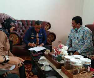 Tingkat Pemerataan Pembangunan, Mulai 1 April BKKBN Data Keluarga di Aceh Jaya