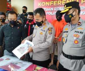 Kakek Pembunuh Bayi di Aceh Jaya Terancam Hukuman Mati
