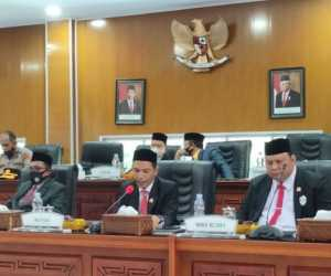 Pemkab Aceh Jaya Sahkan Qanun Perlindungan Perempuan dan Anak