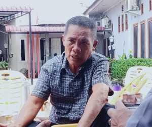 "Akmal Ibrahim ""Kondisi Keuangan Abdya Masih Normal Dimasa Covid-19"""