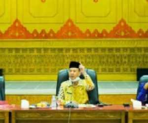 Pemkab Aceh Tamiang Gelar Sidang PPL, Terkait Sertifikasi Tanah