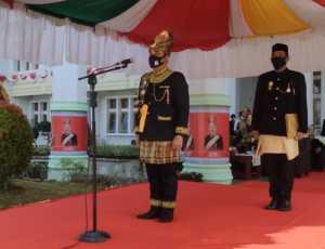 HUT ke 19, Pemkab Aceh Jaya Fokus Pengembangan SDM dan Infrastruktur