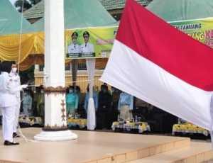 Hadiri Peringatan HUT 19 Tahun Aceh Tamiang, Ini Kata Kapolres