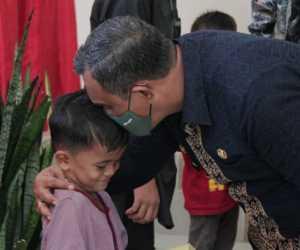 Pemkab Aceh Jaya Salurkan 2,9 Mliyar Bantuan Di Hari Meugang