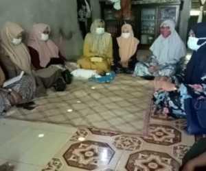 RSUD Pidie Jaya kunjungi Pasien Yang Melahirkan dalam Pempers dan Sampaikan Permohonan Maaf