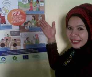 Pemerhati Sosial Aceh Sayangkan Kejadian Melahirkan Dalam Pempers di Pidie Jaya