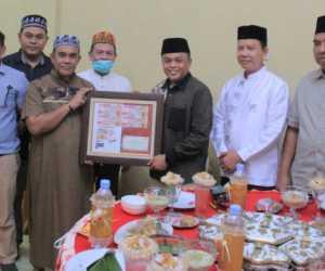 BI Programkan Pengembangan Ekonomi di Aceh Jaya, Ini Harapan Bupati
