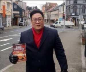 Ketua Umum Persekutuan Gereja-gereja di Indonesia, Minta Cuekin Jozeph Paul Zhang Menghina Islam, Jangan Proses Hukum