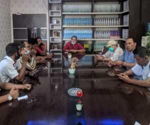 Terkait Dugaan Proyek Jalan Tidak Sesuai Speck, Begini Kata Ketua Komisi IV DPRK Aceh Tamiang
