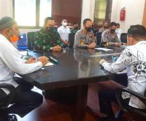 Gelar Rapat PPKM, Pemkab Aceh Tamiang Sampaikan Larangan Mudik Mulai 6 Mei