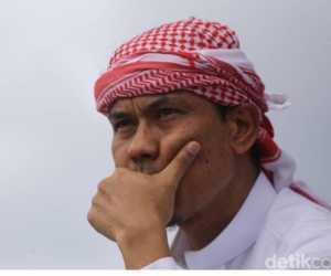 Munarman FPI Resmi Jadi Tersangka Kasus Dugaan Terorisme