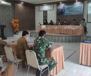 Pemerintah Aceh Jaya Dukung Pengembangan Ekowisata mangrove