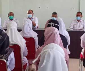Ombudsman Aceh Minta Paramedis di Pidie Jaya Diberi Sanksi Soal Pasien Melahirkan Dalam Pempes