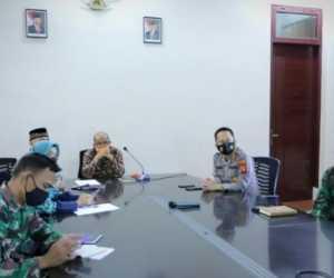 Kasus Bertambah, Aceh Tamiang Masuk Zona Merah Penyebaran Covid-19