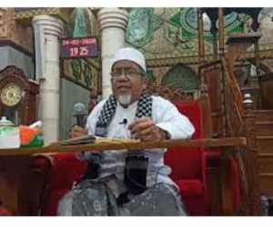 Innalillahi wainna ilaihi rajiun, Ulama Kharismatik Abu Lah Kruet Lintang Tutup Usia