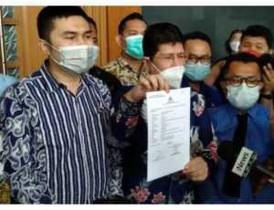 2 Gugatan Demokrat Kubu Moeldoko Ditolak Pengadilan