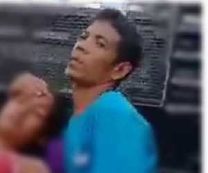 Kagura! Pasien Melahirkan di Aceh Tengah Dirujuk Dengan Mobil Pengangkut Kerbau