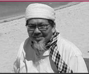 Tengku Zulkarnain Meninggal Saat Azan Magrib, Sempat Posting Ini