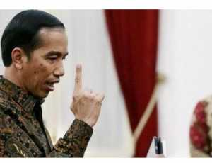 Jokowi Kecam Keras Pengusiran Warga Palestina di Masjid Al-Aqsa
