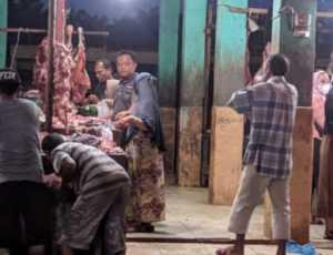 Jelang Lebaran, Harga Daging Sapi di Aceh Tamiang Tembus Rp 150 Ribu Per Kg
