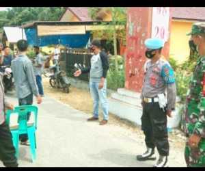 Cegah Covid-19, Objek Wisata Gunung Pandan di Aceh Tamiang Ditutup