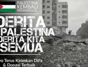 Pemkab Aceh Barat Buka Posko Penggalangan Dana Untuk Muslim Palestina