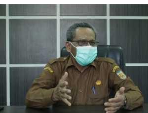 Pasien Positif Covid-19 di Banda Aceh Terus Bertambah