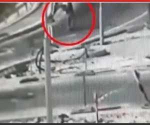 Detik-detik Wanita Palestina Ditembak Militer Israel, Bawa Senapan M16