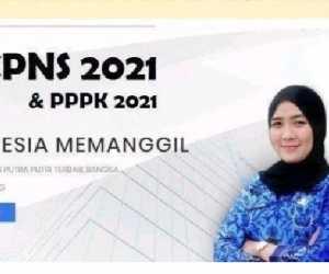 Pemko Banda Aceh Akan Menerima CPNS dan PPPK Tahun 2021, Ini Formasinya